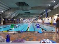 50 meters | 40 Pools