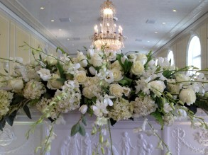 Flowers, Mark Frye