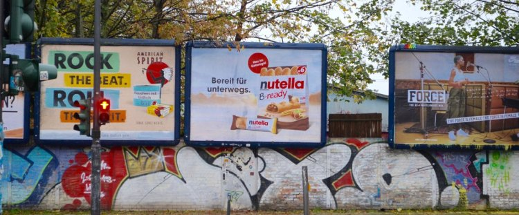 Nutella B-Ready im Zucker-Check