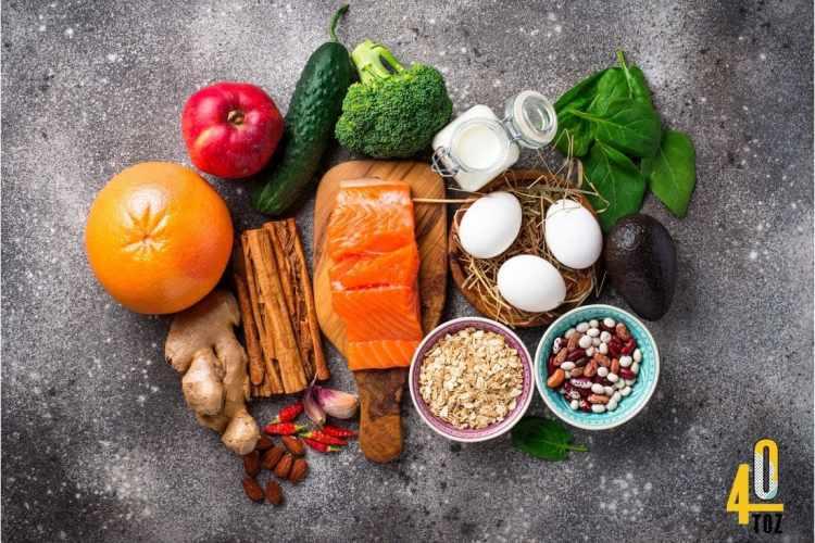 Gesund abnehmen ohne Diät
