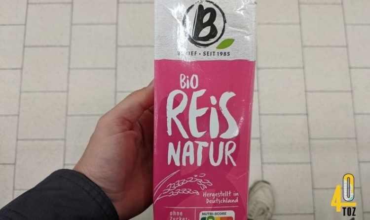 Bio Reis Natur von Berief