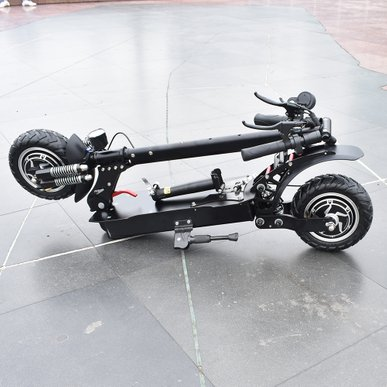 ymd5¨    Elscooter Ghostride 2400 Xtreme