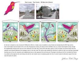 Concept for Lamar Street Box