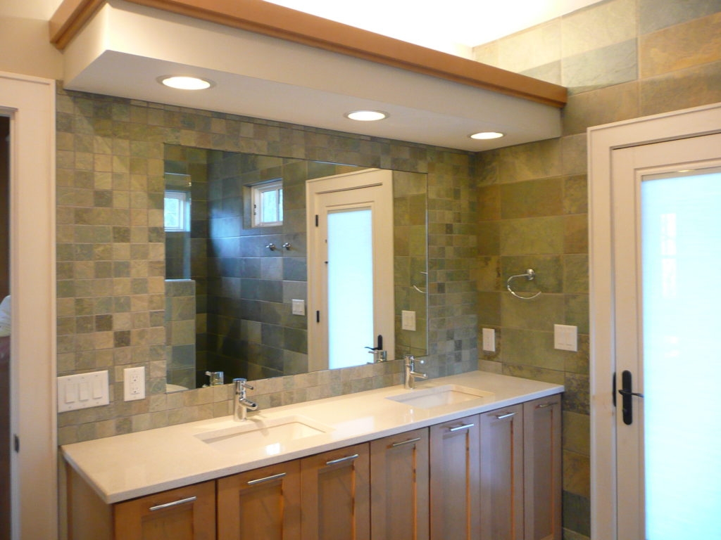 Bathroom Lighting  D C Electric of Raleigh