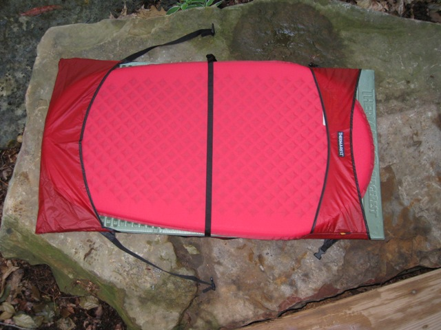 Current thoughts on Sleeping Pads  40 years of walking