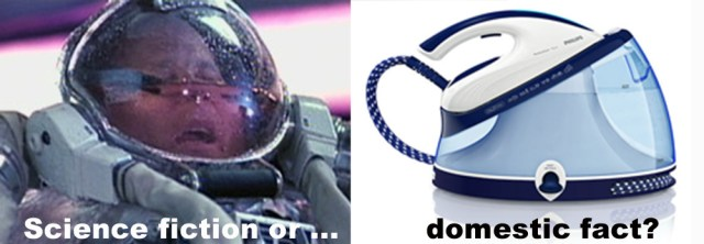 liquid oxygen helmet and iron station comparison