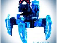 Combat Creatures STRYDER