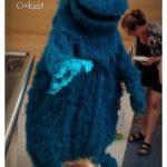 Big Cookie Monster
