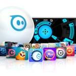Sphero App Icons