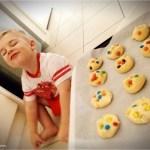 Cookie smug