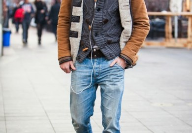 Autumn Fall And Winter Fashion Style Inspiration For