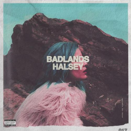 """Top Picks of 2015My Top 6 Favorite Albums: #1 - Halsey""""Badlands""""Release Date: August28th, 2015Favorite Tracks: """"Castle"""",""""Hold Me Down"""",""""New Americana"""",""""Colors"""",""""Haunting"""",""""Young God"""",""""Ghost"""",""""Hurricane"""",""""Strange Love"""",""""Gasoline"""""""