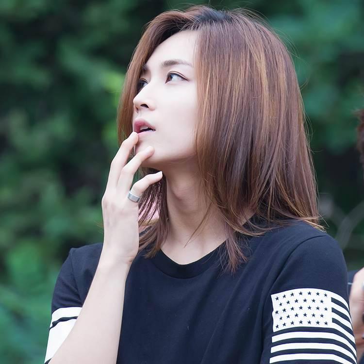 Hair Mine Photo Seventeen Jisoo 1004 Pledis17 Junghan