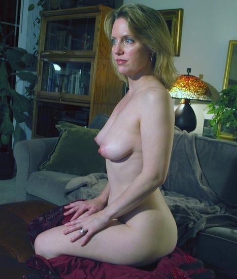 Spectacular nude wife.