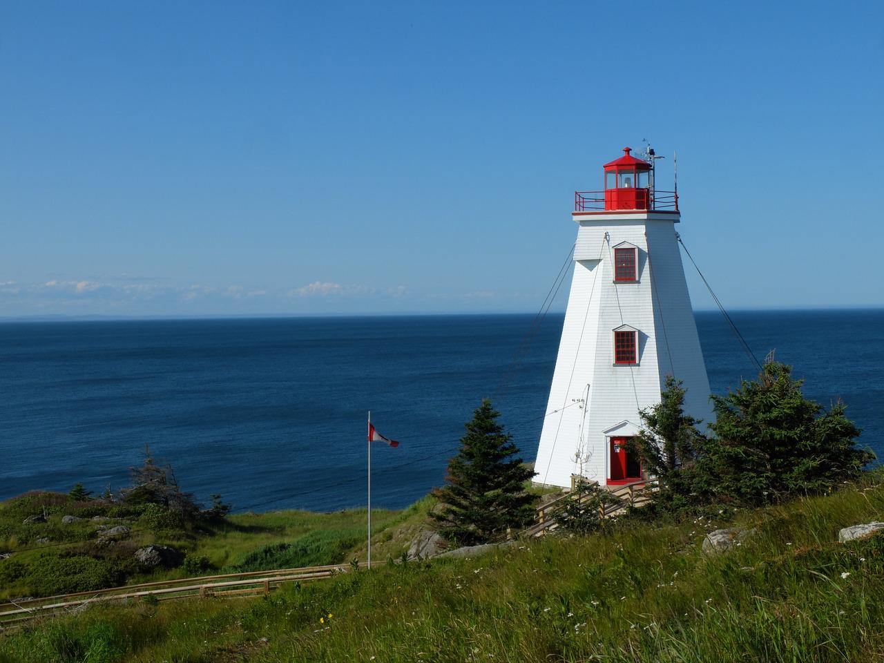 mangia minga // Travels: Grand Manan, New Brunswick