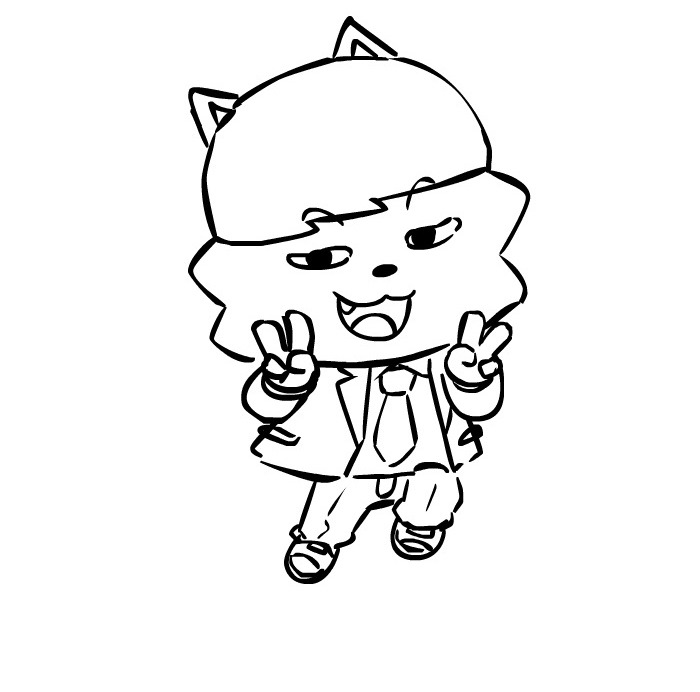 Coloring Pages For Hip Hop