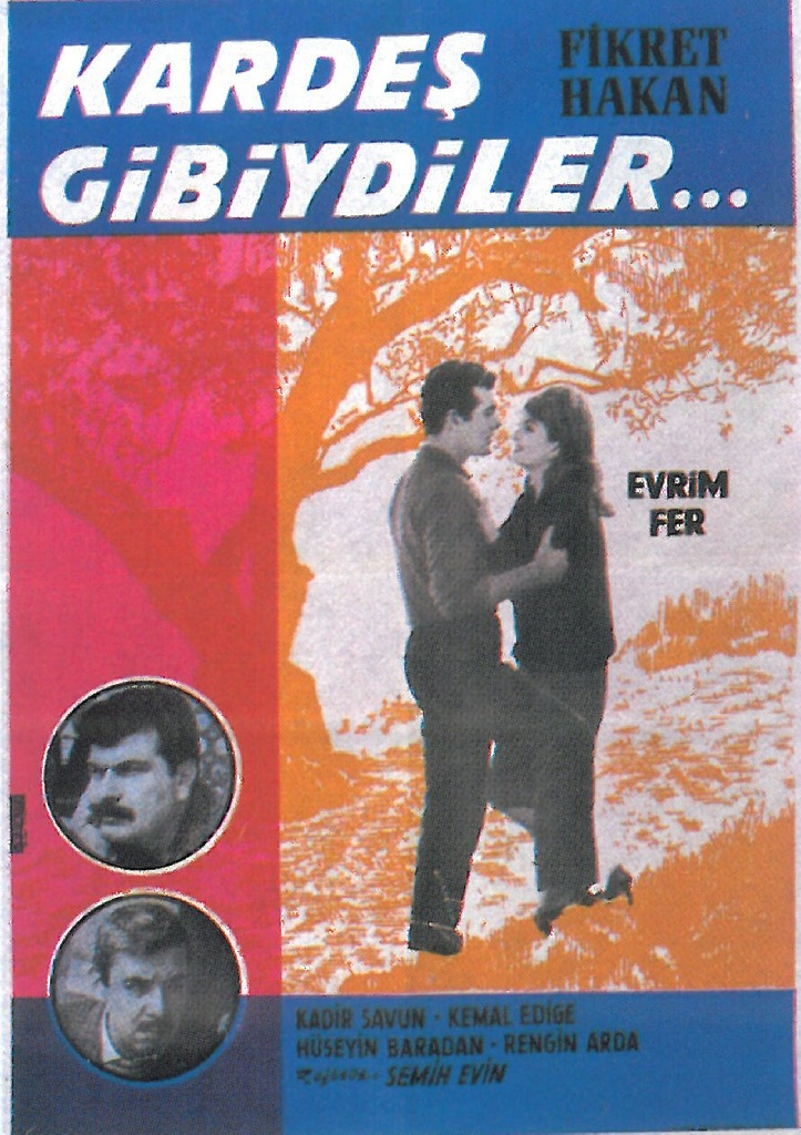Evrim Fer