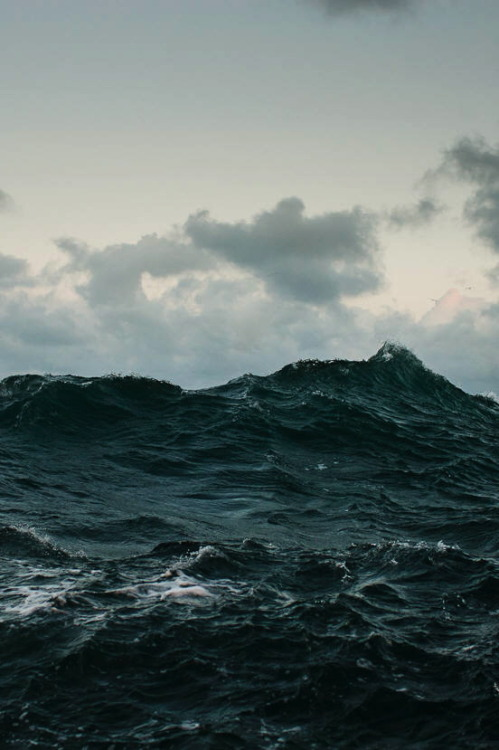 The North Sea by Corey Arnold<br />