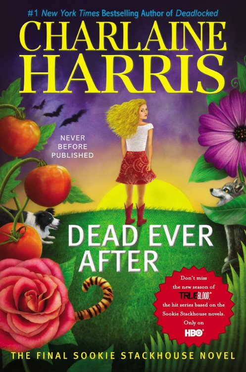 Dead Ever After by Charlaine HarrisThere are many things I could say right now, and not all of<br /><br /><br /> them good, but not all of them bad. I've been reading this book series for so<br /><br /><br /> many years with the knowledge the some day it would all come to a crashing end.<br /><br /><br /> I just didn't anticipate the actual crashing part. Where to start where to<br /><br /><br /> start…The Good: As much<br /><br /><br /> of an Eric supporter as I am, if I was being honest with myself, I knew deep<br /><br /><br /> down it would never work out between them. Being with Eric would mean<br /><br /><br /> compromising so many things about her, and at the end of the day, no one wants<br /><br /><br /> that for the lead character you've been rooting for, for years give up on<br /><br /><br /> things that make her so fundamentally who she is. If you've been a devote<br /><br /><br /> reader, you can't actually deny that Sookie LOVES the sun, and someday wants a<br /><br /><br /> family. These are valid choices. Not my personal ones but I can respect them.<br /><br /><br /> So I guess I'm not surprised with Harris's choice in Sam, even if I'm not overtly<br /><br /><br /> happy about it. It was nice to see some loose ends tied up, even if some of them<br /><br /><br /> felt forced (more on that a little later). I was glad to see that if someone<br /><br /><br /> had to take over as the Sharif of area 5 that it was Pam. I've always liked<br /><br /><br /> her. The Bad: My<br /><br /><br /> thoughts are this: If your reader has been following a series till it's 13th<br /><br /><br /> book there are some things that said reader knows. As a writer myself, I<br /><br /><br /> understand that it is important to reintroduce things to a reader near the<br /><br /><br /> beginning. But by the 253 page of the last book, I don't need to be reminded<br /><br /><br /> that our main character is a telepath and that she got her gifts from her<br /><br /><br /> godfather who's a demon. Give a girl some credit why don't you! I found myself<br /><br /><br /> getting a bit frustrated with the extreme excessiveness of the repeat<br /><br /><br /> information. I couldn't decide if it was filler, or if Harris simply forgot<br /><br /><br /> she'd told us 100 times. I was disappointed in the depiction of Eric in this (as well<br /><br /><br /> as the former) book. He is such a strong character; he gets what he wants,<br /><br /><br /> always. This doesn't imply he is good or bad, just that he is strong willed. It<br /><br /><br /> felt as though he rolled over into slavery. If you want to talk full circle on<br /><br /><br /> the deal, Eric's maker had him as a sex slave for the first several hundred<br /><br /><br /> years of his life. Now after all his hard work and independence he's in the<br /><br /><br /> same position again. It's a little<br /><br /><br /> depressing actually. I just don't feel that it was true to his character to be<br /><br /><br /> forced into that corner. The last is the language. I've argued about this in the past<br /><br /><br /> with regards to Sookie. She is definitely prefers not to curse or be obscene,<br /><br /><br /> and this is true to who she is, but when you get shot then saying things like shoot just don't cut it. Again, this<br /><br /><br /> felt forced and not true to her character. Maybe I'm wrong, it wouldn't be the<br /><br /><br /> first time, but I still found it annoying. The Ugly: Stop<br /><br /><br /> writing sexy time Ms. Harris. I don't remember it always being as bad as this,<br /><br /><br /> but a new level of cringe worthy writing was presented in Dead Ever After. I don't usually shy away from sexy time writing,<br /><br /><br /> and am known to enjoy it once in a while. But this was bad. So so so so bad.<br /><br /><br /> Just stop, please. This book felt a little preachy. We know from the get go<br /><br /><br /> that Sookie is a Christian, and the topic of religion has come up a time or<br /><br /><br /> two. But it has never felt something that was being forced on the reader, just<br /><br /><br /> mater of fact. I can't say that for this book. I felt as though Harris was<br /><br /><br /> really trying to make sure that everyone knew Sookie was religious, even if she<br /><br /><br /> wasn't good. This could fall under the repeat information rant but it nearly<br /><br /><br /> deserves it's own. Other thoughts: I've<br /><br /><br /> said it before and I'll say it again. I'm a huge Charlaine Harris fan. I really<br /><br /><br /> do love her books and I look forward to getting my hands on a copy of Midnight Crossroads. I don't want to<br /><br /><br /> deter anyone from picking up this amazing series. Unfortunately I feel that<br /><br /><br /> this book was a bit of a let down for a final installment. It felt as though<br /><br /><br /> maybe the author was getting tired and trying to simply be done with Sookie.<br /><br /><br /> This makes me a bit sad. I will love this book series forever I have no doubt,<br /><br /><br /> but I might not read the last book again. I might just live in the beauty of<br /><br /><br /> the first eight or nine over and over and over. As should everyone else.
