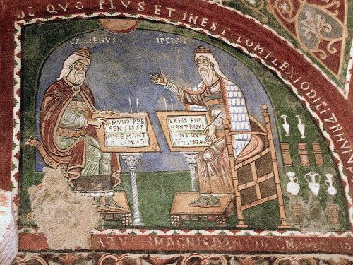 La Medicina en la Antigüedad