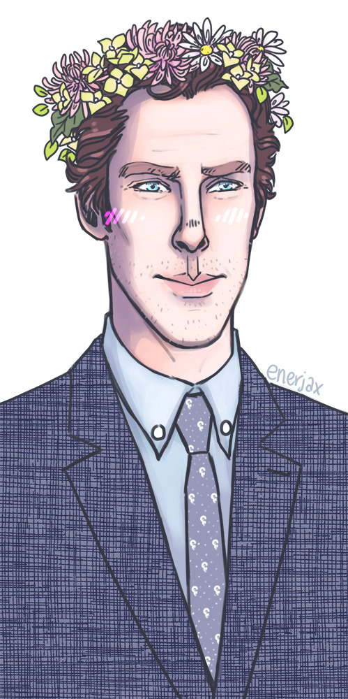 Benedict Cumberbatch at Letters Live :3
