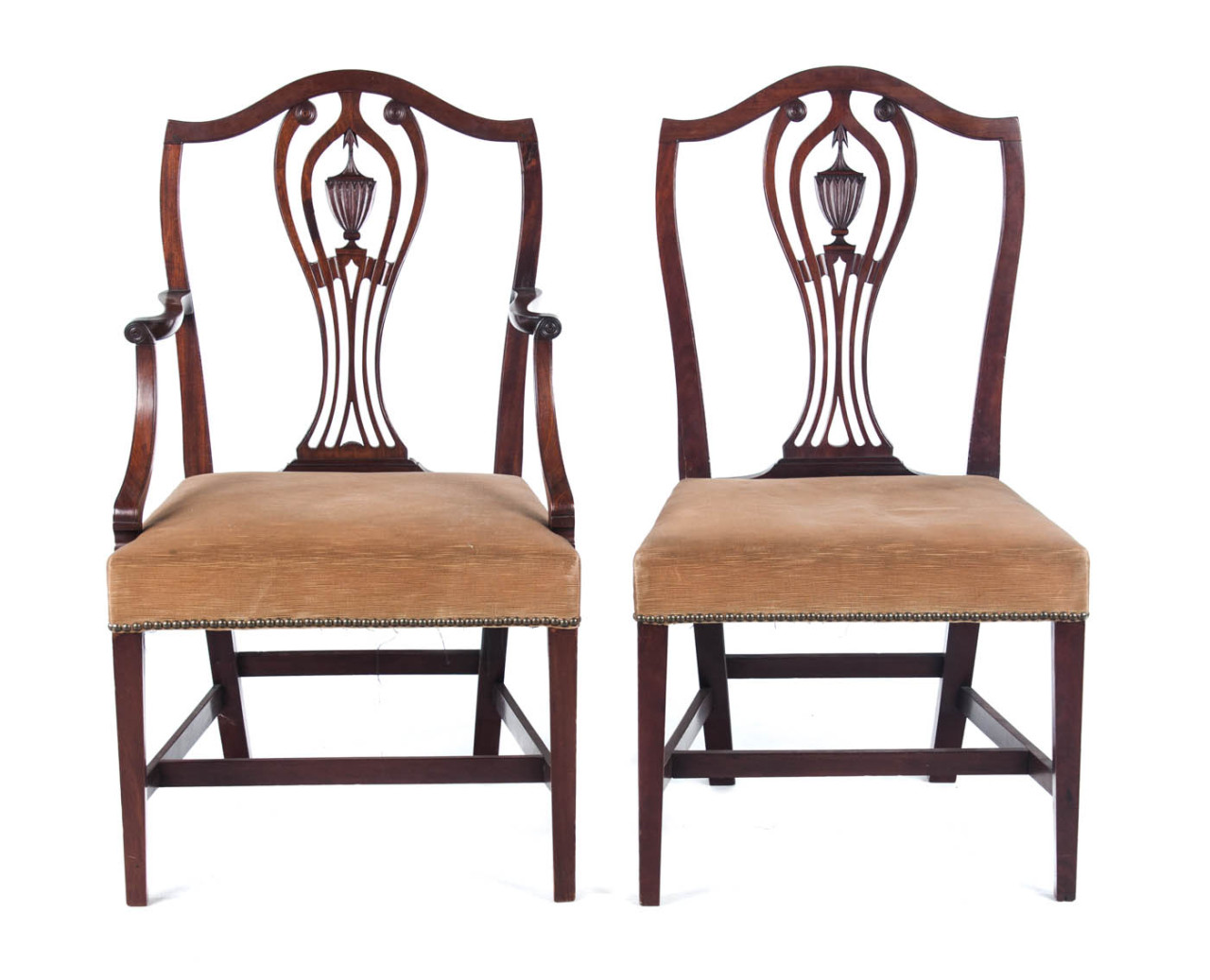 federal dining chairs chair cover rentals huntsville al matthew dandy photography  cherrywood