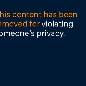欅坂46-土生瑞穂-流出画像