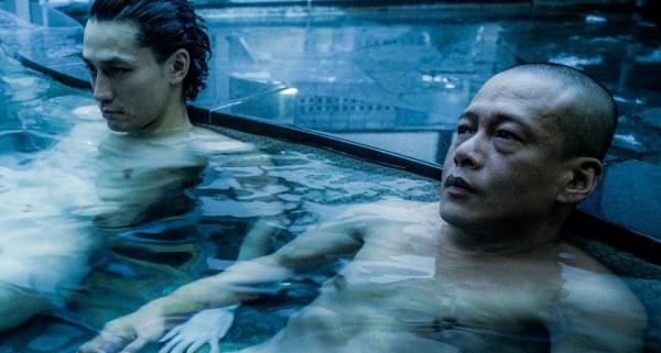 No No Sleep, di Tsai Ming-liang