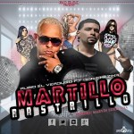 Rubio El Verdugo Ft. Don Chezina – Martillo Rastrillo