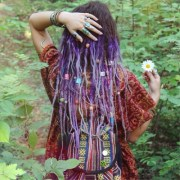 hippie hipster vintage boho indie