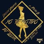 Daddy Yankee Ft. Plan-B – Yo La Motivo (Prod. By Dj Leizer)