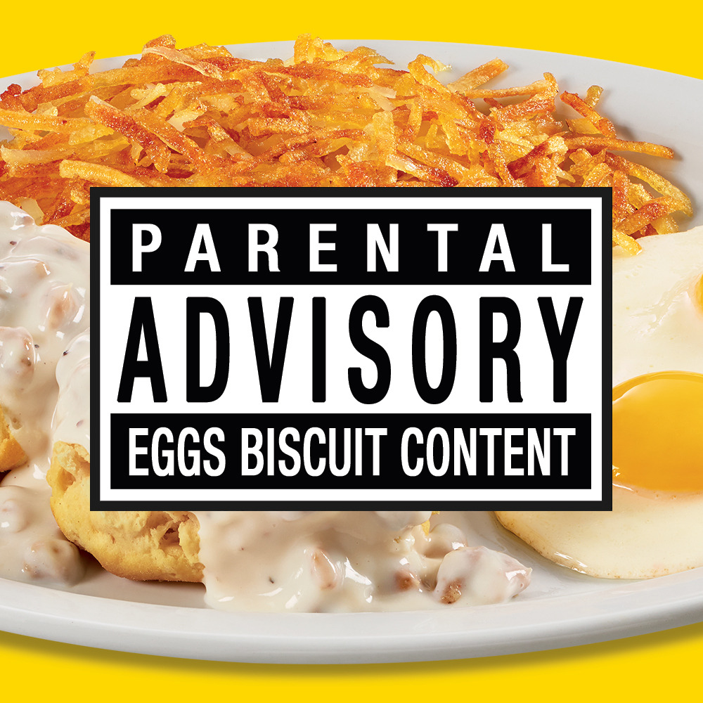 Denny's Parental Advisory