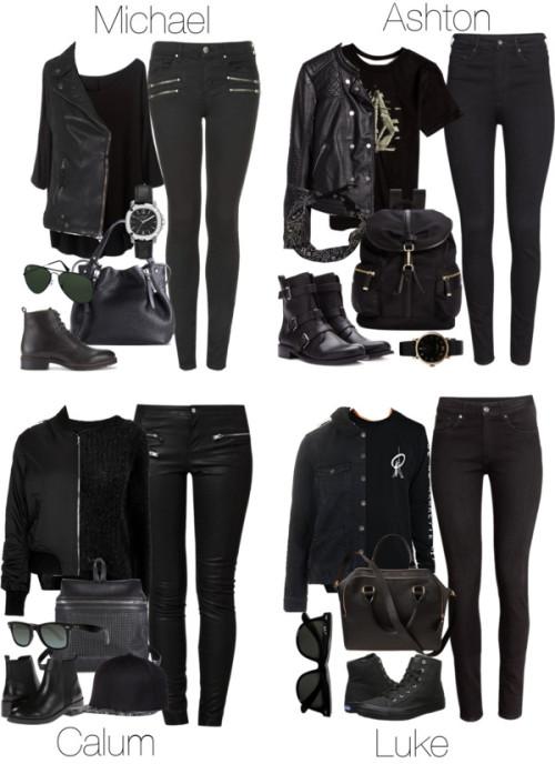 little black dress tumblr