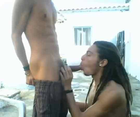anal amador gay