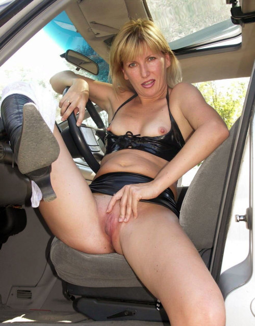 dogging outdoor public