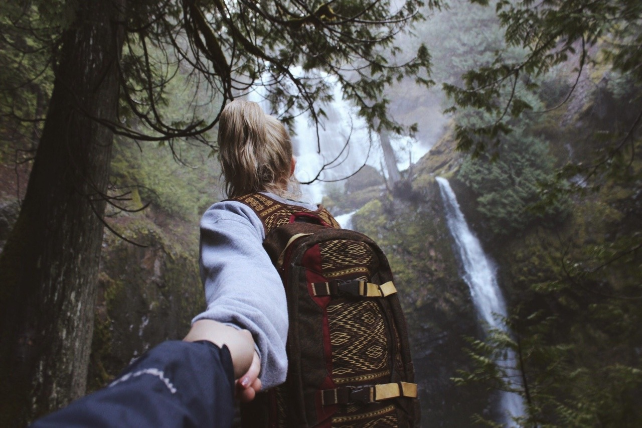 7 Reasons Why Travel Is The Best Relationship You Will