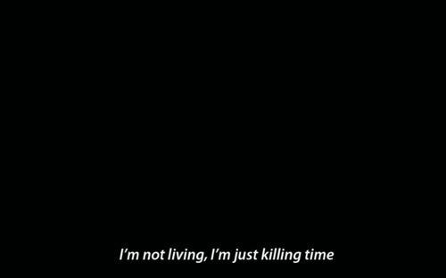 life tumblr depression sad