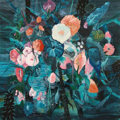 arrests:Nightflowers by Mia Nelle Droschler
