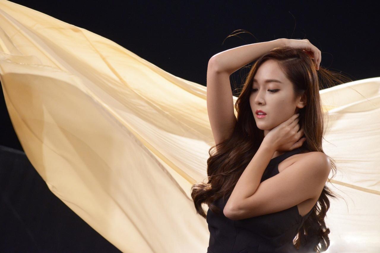 Jessica - YSL 2015
