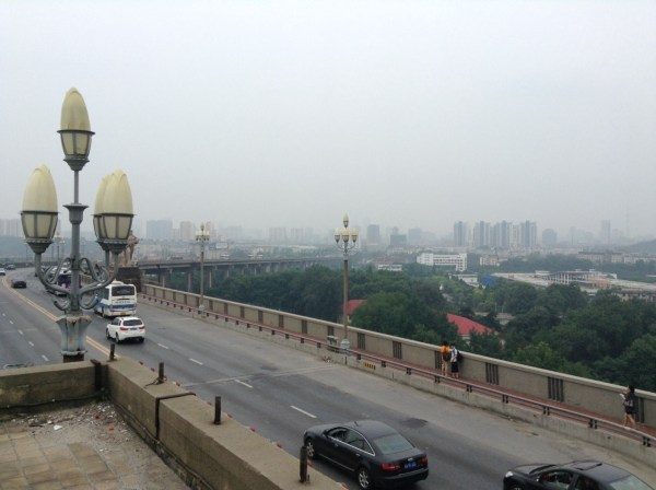Nanjing Bridge