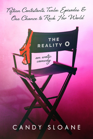The Reality O by Lisa Burstein