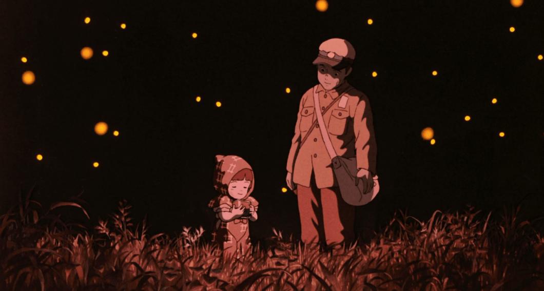 Setsuko dan Seita, Nama Tokoh Utama Anime Grave of The Fireflies