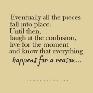 Life Quotes Quotesaboutlife Everything Happens For A Reason