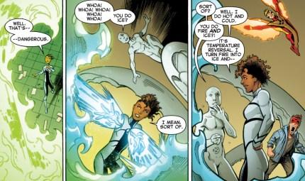 TICGN All-New X-Men Volume 1