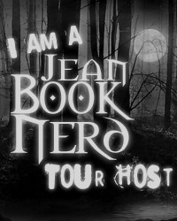 Jean Book Nerds Tour Host