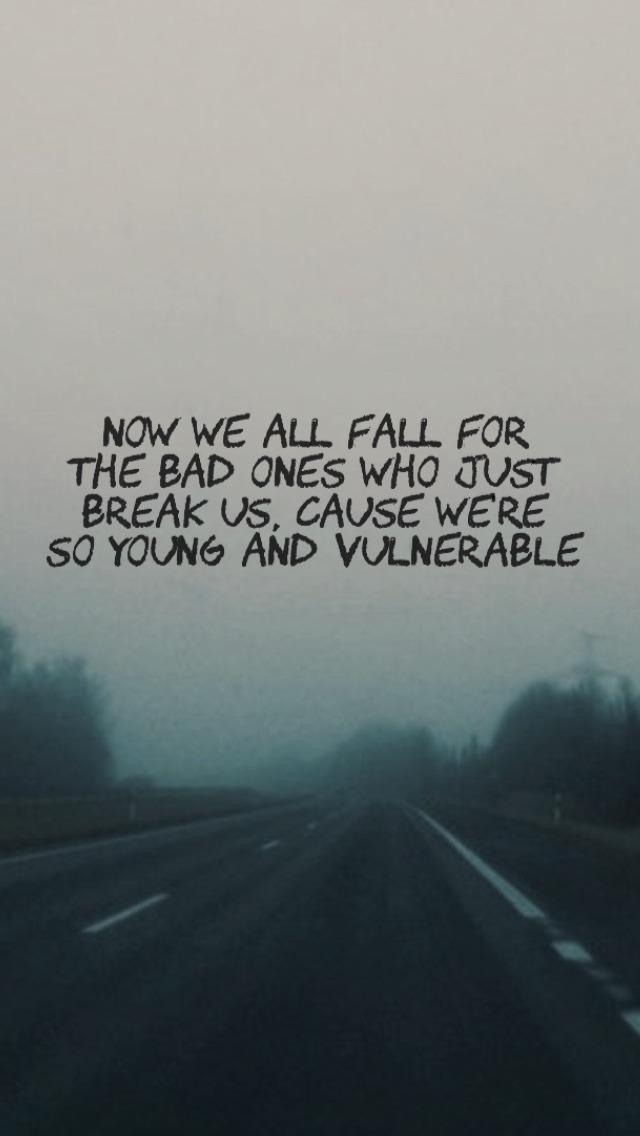 Fall Out Boy Computer Wallpaper Lyrics Request Wallpaper Jeremy Song Lyrics Mp Jake Mayday