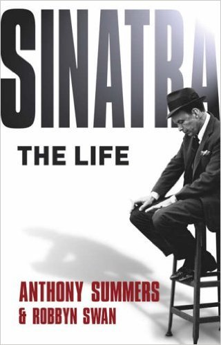"Sinatra by Anthony Summers and Robbyn Swan This  biography qualifies for my 2016 reading challenge as the ""book I own  but never read."" I've owned two copies of this book, hard back and  audio, for many years now but I never 'found the time' to read either. I  think in part because of the size, I knew it would be a large time  commitment. The other half of that argument I found represented in the  best meme to date: Let me start first by saying: It was worth every single minute, page, word committed. The authors Anthony Summers and Robbyn Swan,  thoroughly researched this book. It's been a long time since I've read  such a strategically thought out biography. Truly. The structure  followed (for the most part) from the beginning of Frank Sinatra's life  and his parentage through his death, with limited veering from the  timeline. Sinatra managed to cover some hot topics such as: The  Mob, JFK Life and Death, The Mob, All 4 Wives and 400 Mistresses, The  Mob, Singing Career, The Mob, Acting, The Mob, His Charitable Nature,  and even The Mob…again. I always wondered how deeply rooted Sinatra  was with the Mob, and this biography paints a very colorful story I'm  sure would make the very private Sinatra roll in his grave. Summers  and Swan made me reassess the love of my musical life, a little. Like  every person breathing, Sinatra was human. As humans we all make  mistakes and some of them are worse then others. Sinatra lived a very…  is 'active' (pun only partially intended) the right word here?… a  very unique life. Musically speaking I was a bit on the sheltered  side. Some might argue the opposite, my parents for sure but it wasn't  until I was 16 that I discovered life outside of 80s rock. This might be  great for someone a few years older then myself but my formative middle  and high school years were in the late 90s and early 2000s (graduating  class of 2003 here). Growing up in the most north west corner of the  united states meant that Canada was closer then Seattle, offered better  hangout places, the only local TV and radio (also why my accent is  accused of being Canadian - not that I'll admit to having an accent in  the first place). Which effected my choices of what to watch and listen  too- also this contributed to missing a lot of the very popular types of  music and TV (Meh). This combined with the cost of CD players in the  90s and my lack of radio control all equaled believing that the coolest  music in the world was accessed through my parent's record and CD  collection. It was a lot of Guns and Roses, Heart, Meatloaf, Alice  Cooper, Eagles, and Cindy Lauper. My first tape was a mix and my  favorite song was Joan Jet's version of Crimson and Clover. In fact I  think I still have it in a box somewhere. So sweet 16 came along and I  got my first car. To me, this meant control over the radio. Holly shit  world, there is so much music! Gods forbid I run with the crowd on this  one, no… I fell in love with Sinatra instead. So while my friends were  in the world of boy bands (which is a funny story for another time) I  was in love with Frankie Blue Eyes.  Reading this book meant  taking the chance that I'd be so disgusted with someone I loved. But I  guess that's the thing about love. It means loving the person whole,  flaws and all. Loving them for everything they are: good, bad, and the  ugly. I worried for nothing. I still love Frank despite his severely  rooted Mob ties, his drinking, the 400 mistress, and his often angry  take on life. His music makes me swoon still today. I can't help but  stop whatever I'm doing to listen. A girl doesn't take 10 years hunting  down a specific record to find the only version of a song she loves, to  fall out of love by some words in a book. Even if that book doesn't  always paint the man so nicely. While this post has taken a mind of it's  own, Sinatra was a gripping detailed portrait of a man the world loved through music and movies. I was no exception. While not always kind  with words, the authors seemed to be as unbiased as possible in their  work which I appreciated. At the end of the day when all is said and  done, I would recommend it wholeheartedly."