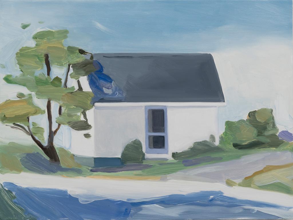 heathwest:  Maureen Gallace