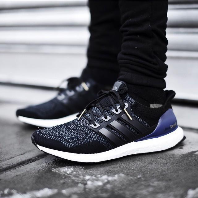Adidas Ultra Boost 2.0 Core Black usapokergame.co.uk