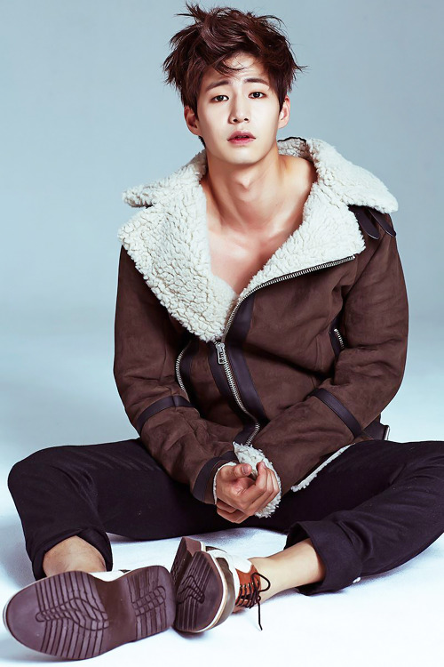 [MAGAZINE] Song Jae Rim – @Star1 Magazine December Issue '14 1000x1500